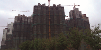 塔下安置房项目